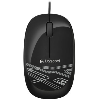Logicool Mouse M105