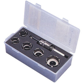 Hole Saw 378BOX Kit