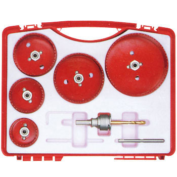 Bi-Metal Hole Saws