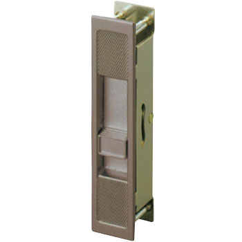 Interior Door Lock