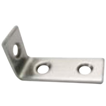 Stainless Angle Bracket