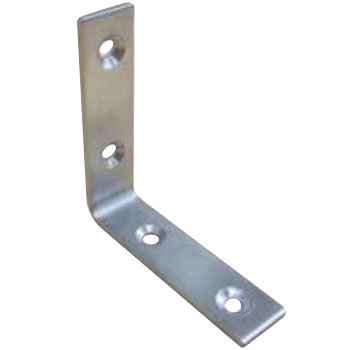 Stainless Steel Powerful Reinforcing L Shaped Angle