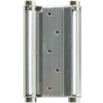 Stainless Spring Hinge Full Open