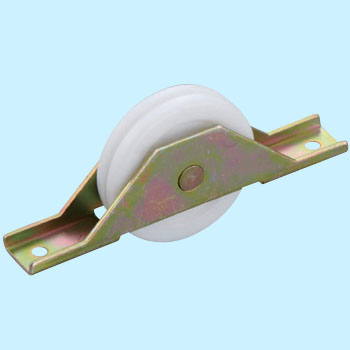 U Stenless Rail Door Roller