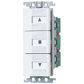 Electric Shutter Switch