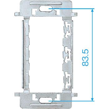 Switch Plate Frame