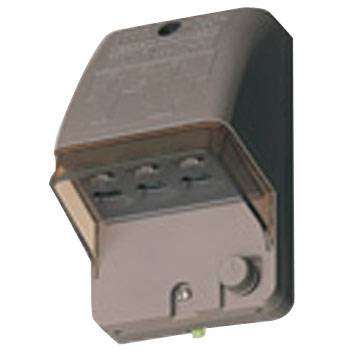 Full Waterproof Outlet With Grounding Terminal, for 3