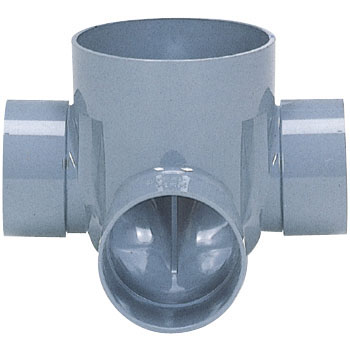 Inlet with Step Joint