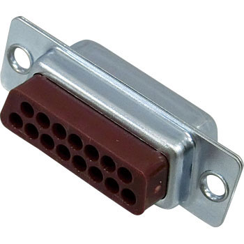 D-sub Connector Crimp Type