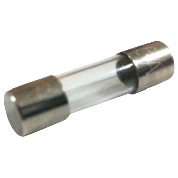 Glass Tube Fuse 0.5A 250V