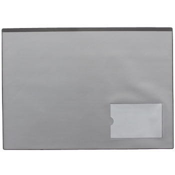 Vehicle Inspection Certificate Case for 1 Piece, Standard, Business Card Pocket Horizontal Type