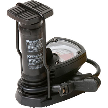 Bike Foot Air Pump Tire Inflator, FOOT PUMP S