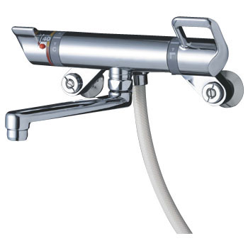 Thermostatic Shower Bracket, Spray Shower