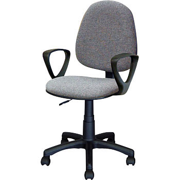 Office Chair, Armrests