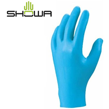 "Disposal Gloves, ""Nitrist Touch"""