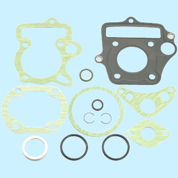 Packing SET, Stainless Steel Gasket Specification