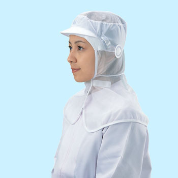 Sanitary Hair Cap 2005 Mesh Type 2