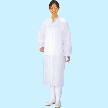 Disposable Overcoat