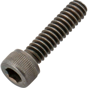 Hex Socket Head Cap Screw UNC SCM435 Black Oxide