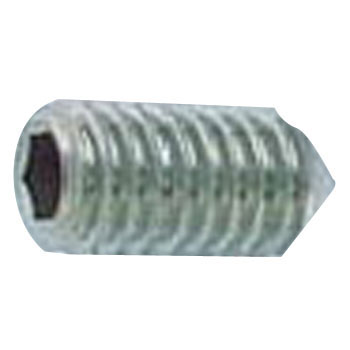 Set-Screw Cone Point