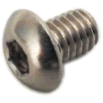 Hex Socket Button Head Bolt, Stainless Steel