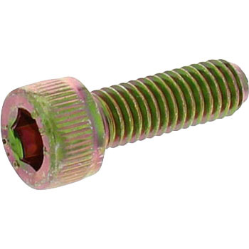 Hex Socket Bolt Chromate Scm435