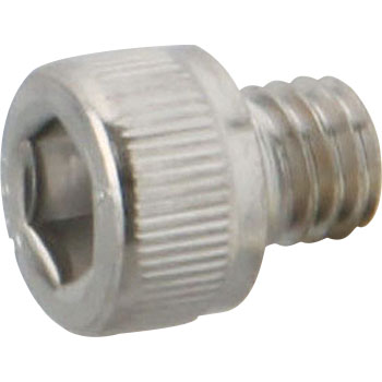 Hexagon socket head bolt (cap screw) (iron / Suzukobaruto)