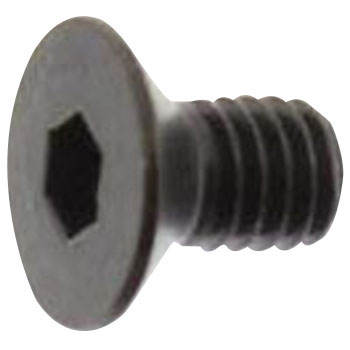Hex Socket Bolt Flush Bolt Zinc Black SCM435, Pack Product