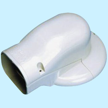 For Use With Wall Corner Air Conditioning Cap