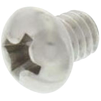 Phillips JIS Round Head Screw, Stainless Steel, Pack Product