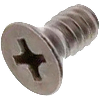 Phillips UNC FLAT Unified Screw, Stainless Steel