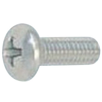 Phillips UNF PAN Unified Screw, Stainless Steel