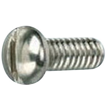 Small Round Whitworth Screw Thread, Flat-blade Stainless Steel, Packed Product