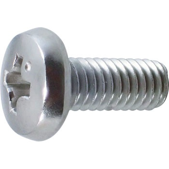 (+) Bind small screw (SUS430) (pack product)