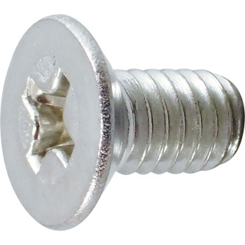 Flat Head Screw