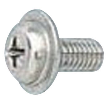 Hex Washer-Head Screw