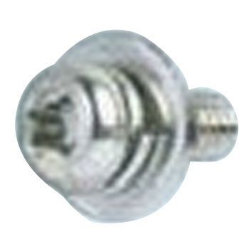 Phillips Pan Head Screw, P=3, For Sheet, SW Plus JIS Washer Build In, Stainless Steel, Pack Product