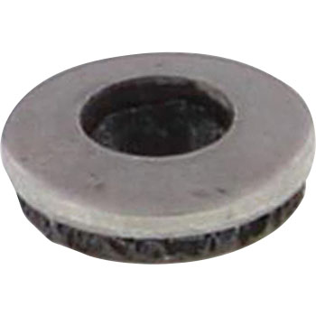 Pierced Bonded Washer
