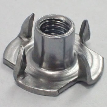 T Nut Iron /Material,Product in Box