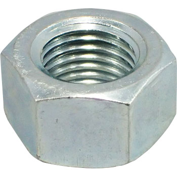 Hexagon Nut Unified Screw Details (UNF) (Iron / UNIQLO) (Small Box)
