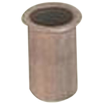 POP Standard Nut Small Flange SSFH SF (Stainless Steel)