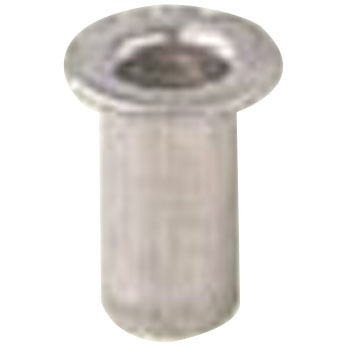 Flat-Head Rivet Nut