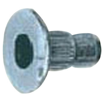 Large-Flange Rivet Nut