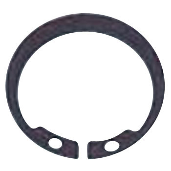 Retaining Ring Round S type(ISTW),Iron / ACP
