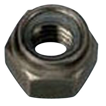 Nylon Hex Nut