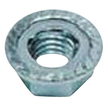 Flange Nut, Serrated, Stainless Steel, Pack Product