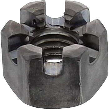 Slotted Nut, Pack Product