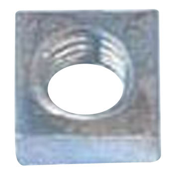 Square Nut, Stainless Steel, Packed Product