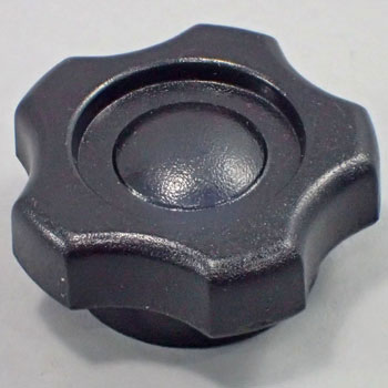 Knob Nut G Type, G-3, Iron, Pack Product