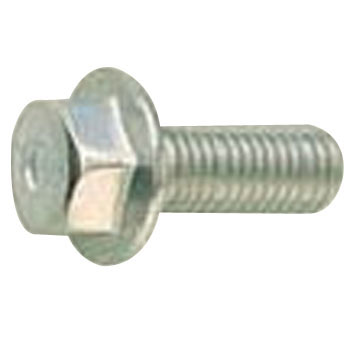 Flange Bolt, Stainless Steel